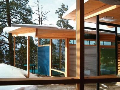 Maurer Residence - Allen+Maurer Architects