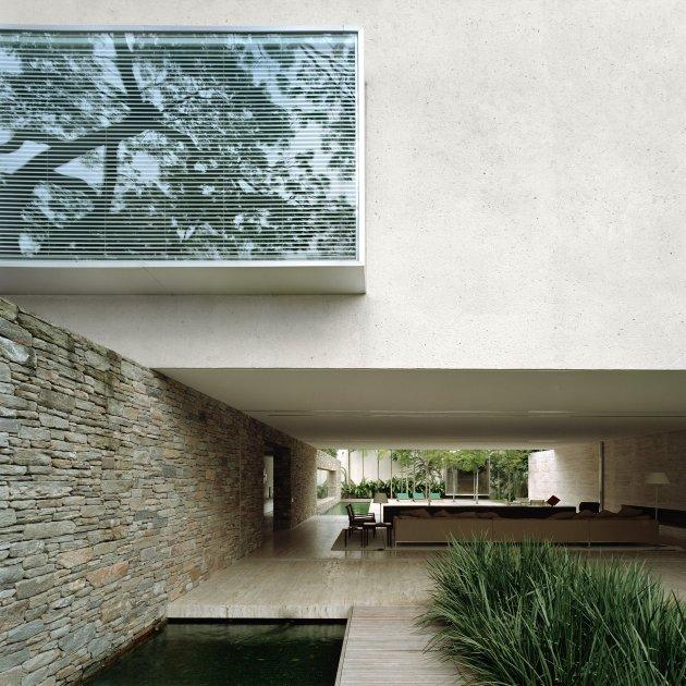 Casa Mirindaba - Marcio Kogan