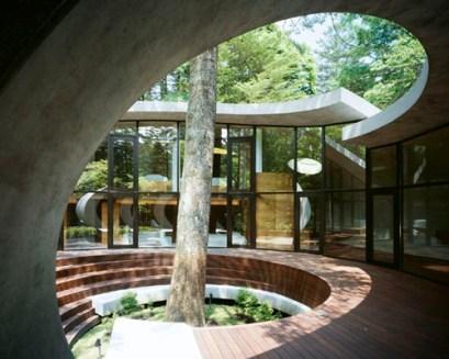 Shell House - Kotaro Ide