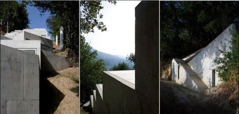 Casa Tolo - Alvaro Leite Siza