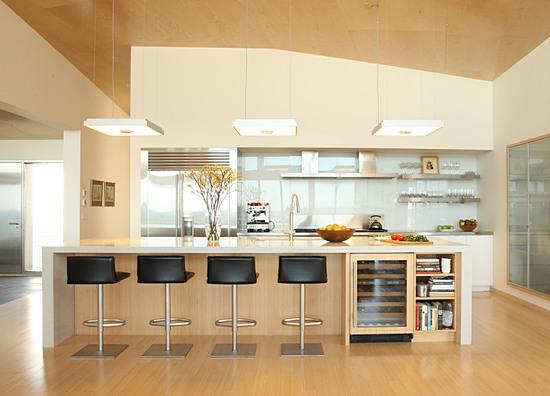 Truro Residence - ZeroEnergy Design