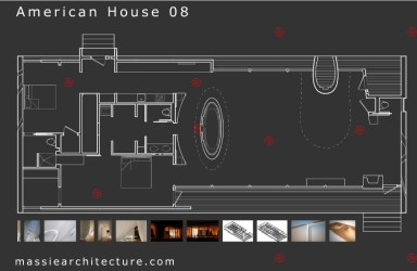 American House - William Massie