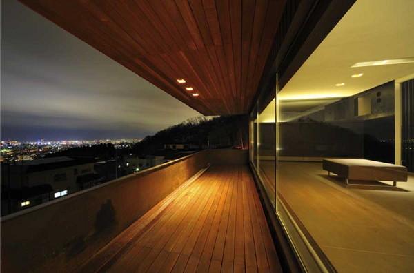 Casa Boukyo - Nakayama Architects