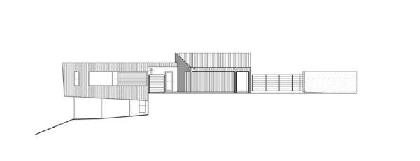 Vivienda en Cape Schanck - Jackson Clement Burrows Pty Ltd Architects