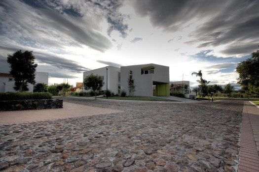 Casa Romero - at103