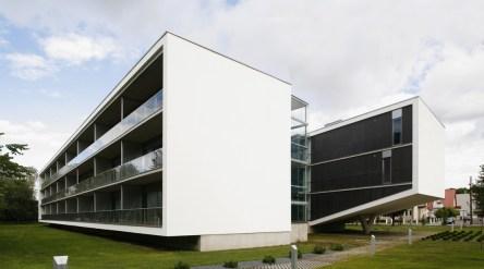 Guesthouse - JVR Arhitektuuribüroo