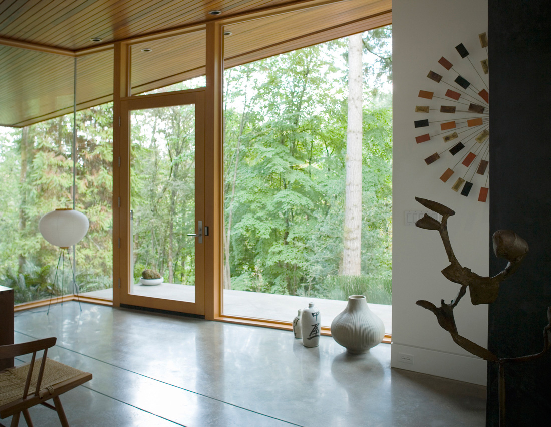 Hoke Residence - Skylab Architecture