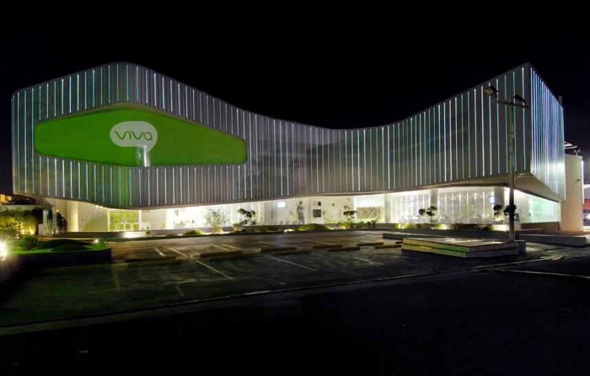 Viva Store - Roca + Paz