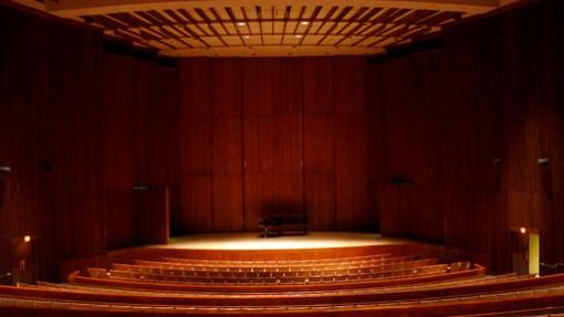 Alice Tully Hall - Diller Scofidio & Renfro