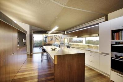 Beaumaris House - Maddison Architects