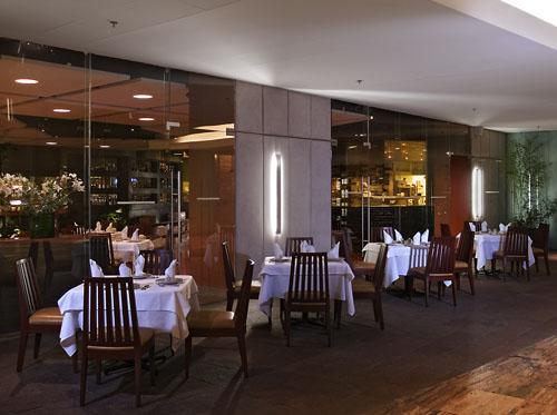 Restaurante El Cardenal - Pascal Arquitectos