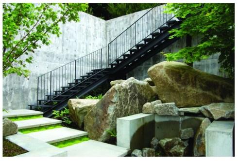 Lake House - Hutchison & Maul Architects