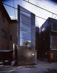 House Uc - Teruo Miyahara