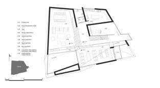 ORDOS 100 - I|K Studio