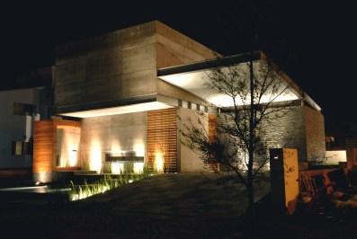 Casa Moro - Alfonso Jiménez