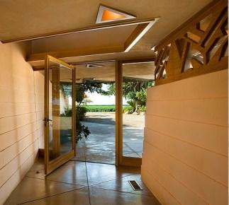Fawcett Ranch House - Frank Lloyd Wright