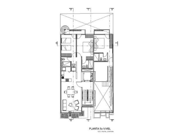 Edificio Papaloapan - Taller 13 Arquitectos