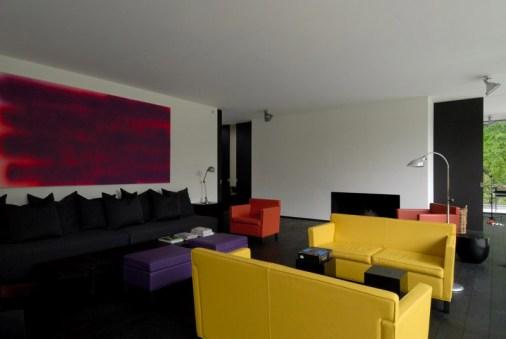 Uccle House - bureau d'architecture