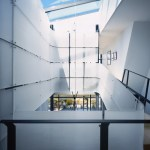 Canal House - Sander Architects