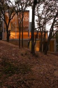 Casa Sayavedra - Taller de Arquitectura