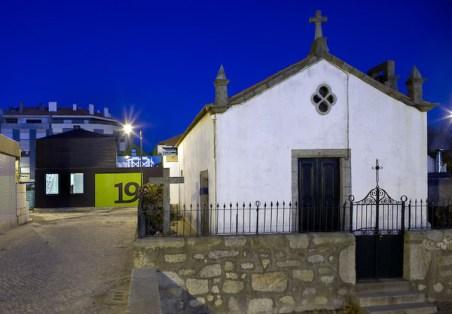 Casa Leca - Ezzo