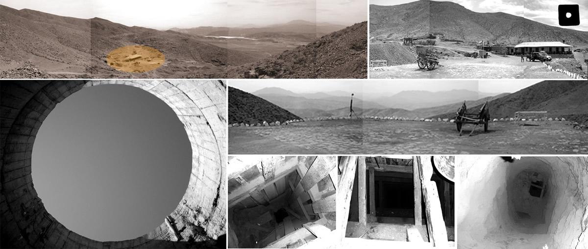 Museo Regional de la Minería Sitio: Norte de Chile - Tomás García de la Huerta
