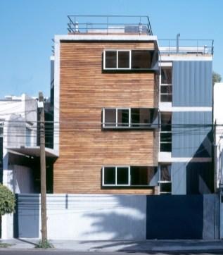 Moliere 209 - SCAP Arquitectura