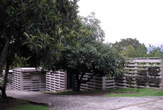 Casa Pentimento - Sáez + Barragán