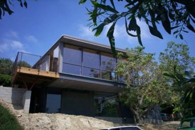 Falcon Residence - Public