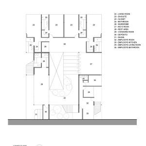 Guarujá House - Bernardes Jacobsen