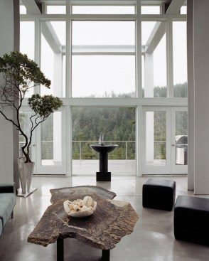 Wahington House - Anderson Anderson Architecture