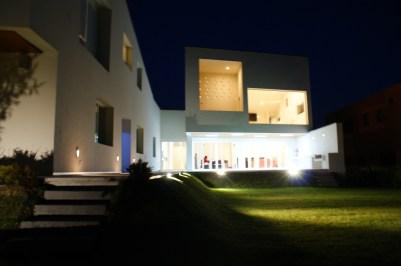 Casa Malinalco - Buscando la Aurora