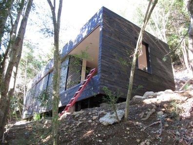 Casa Q - Undurraga Arquitectos