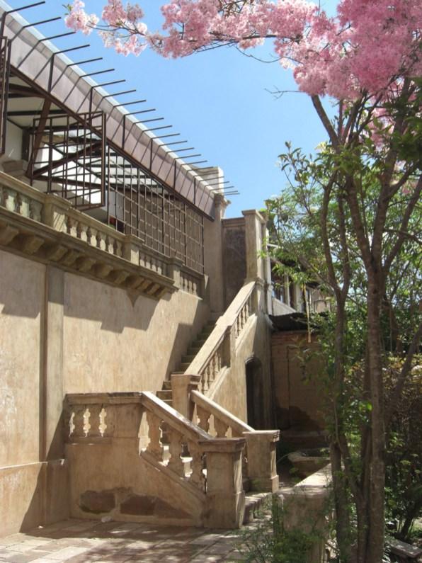 Casa San Juan - Jose María Sáez