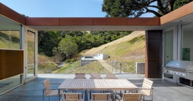 Bridge House - Natoma Architects