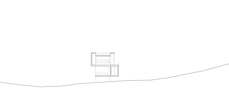 Bridge House - Natoma Architects
