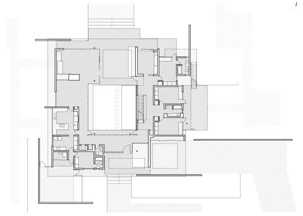 Casa Kübler Planta Baja - 57Studio