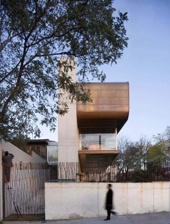 Clip House - Bernalte Leon y Asociados