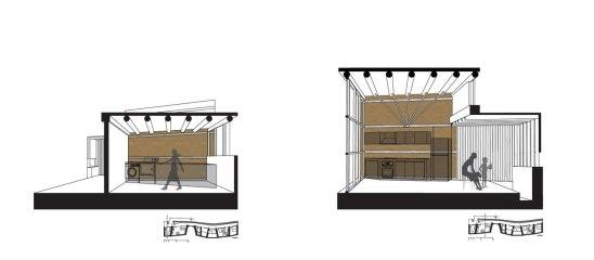 Casa entre muros - al bordE