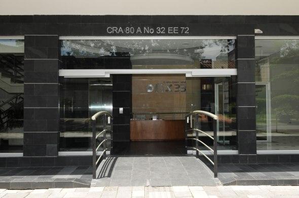 Ofix 33 - Cesar Amaya