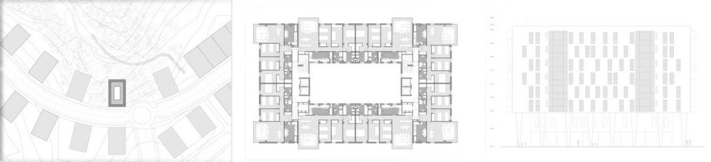 Viviendas VPA en Navia - CDG Arquitectos