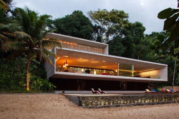 Casa Paraty - Marcio Kogan