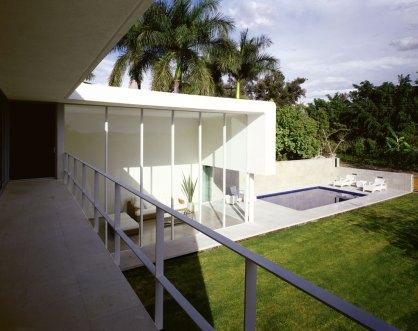 Casa Los Amates - Jorge Hernández de la Garza