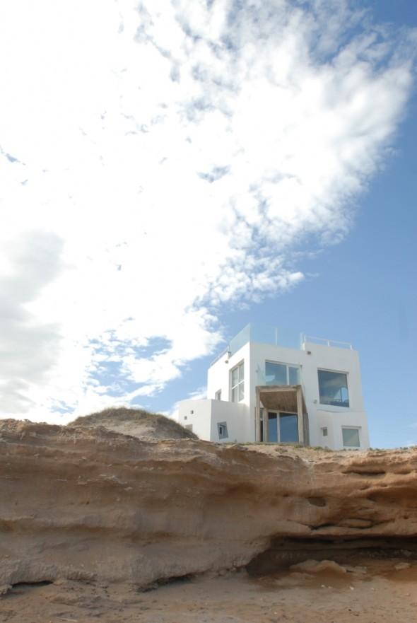 Casa Pontoporia - Clorindo Testa / Ezequiel Rivarola