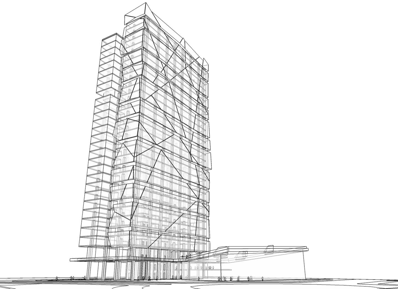 Torre Efizia - SPACE