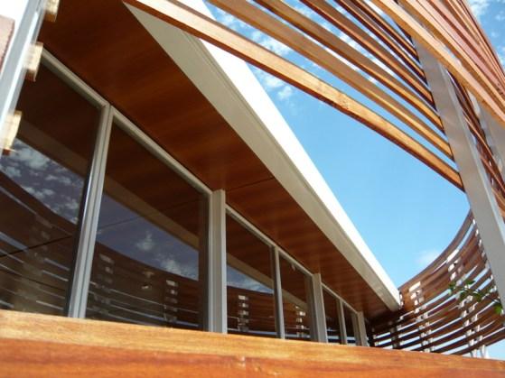 Comedor P11 UM – Estudio Borrachia arquitectos