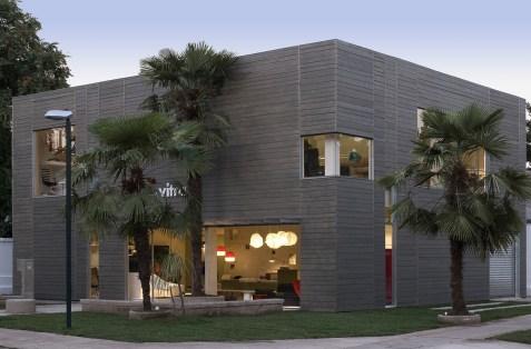 Sala Vitra - a-cero arquitectos