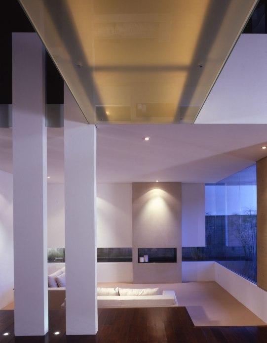 Casa V-3 - Garduño Arquitectos