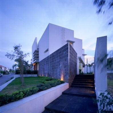 Casa E - Agraz Arquitectos