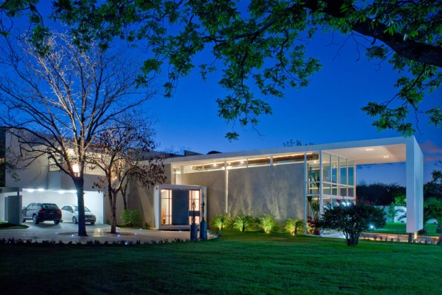 Casa El Uro - 7XA Arquitectura